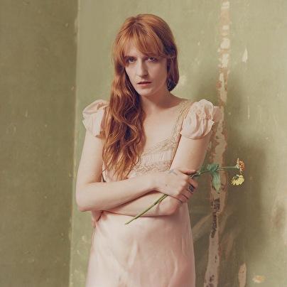 foto Florence & The Machine