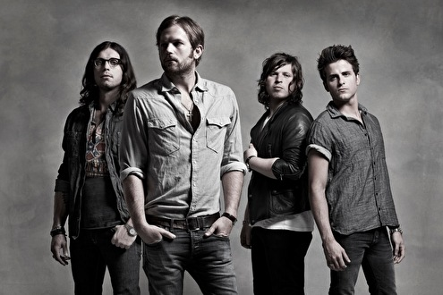 foto Kings of Leon