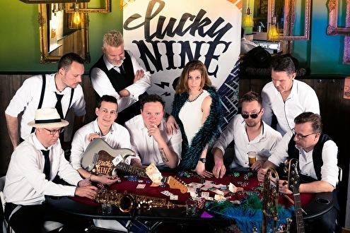 foto Lucky Nine