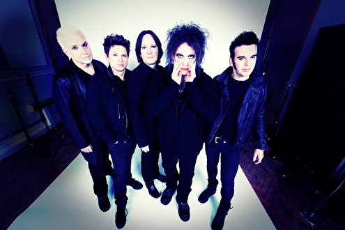 foto The Cure