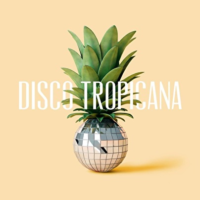 foto Disco Tropicana