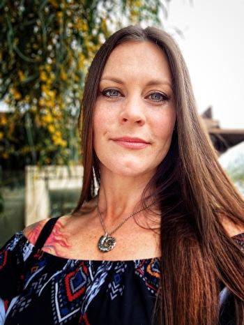 Floor Jansen - singer
