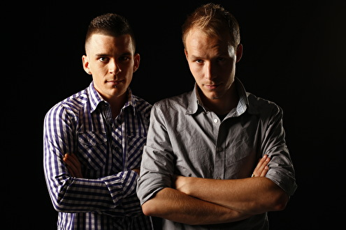 Josh & Wesz (foto)
