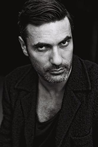 André Galluzzi (foto)