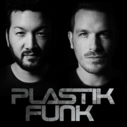 Plastik Funk (foto)