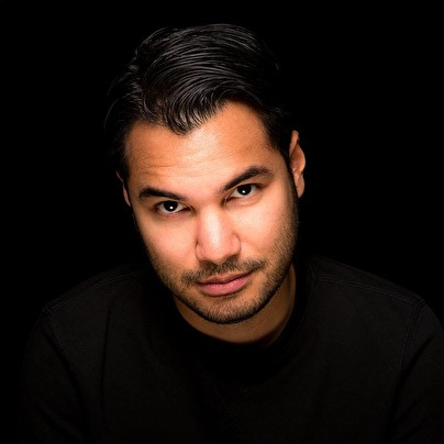 Marc Benjamin (foto)