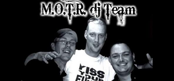 M.O.T.R. DJ Team (foto)