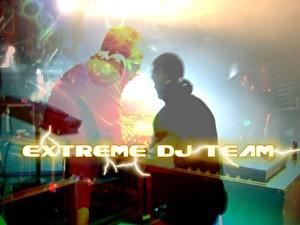 X-Treme DJ Team (foto)