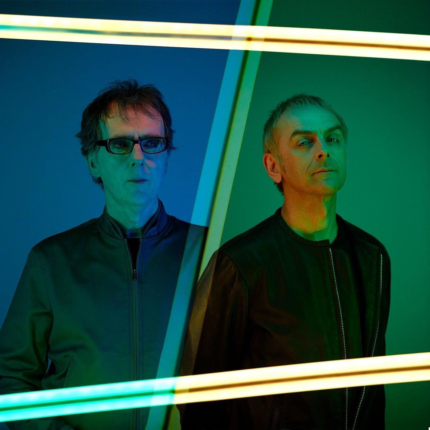 Underworld · Karl Hyde & Rick Smith · live act, DJ ...