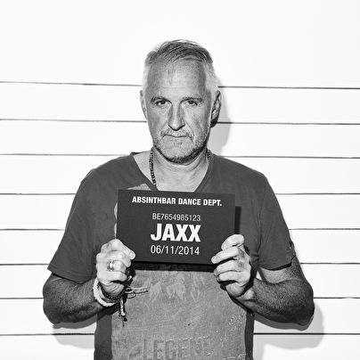 Jaxx (foto)