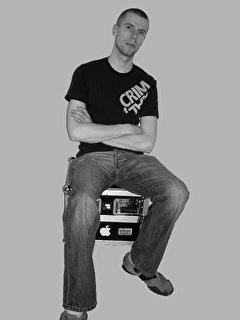 Chris Hope (foto)