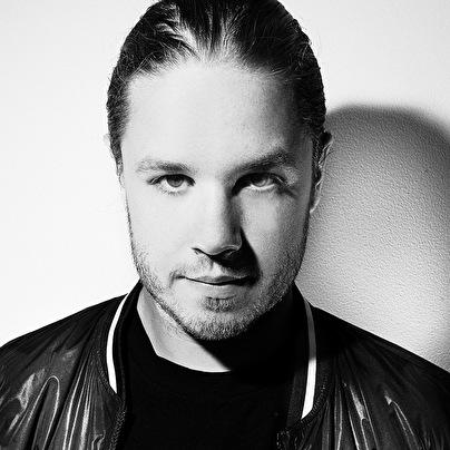 John Dahlbäck (foto)