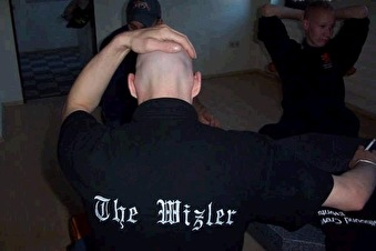 The Wizler (foto)