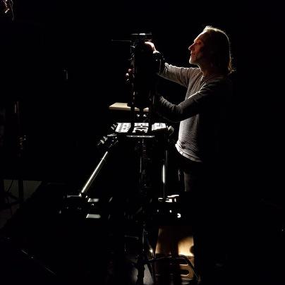 Rick Robin (foto)