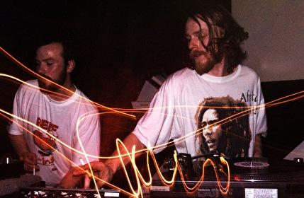 Das Krause Duo (foto)