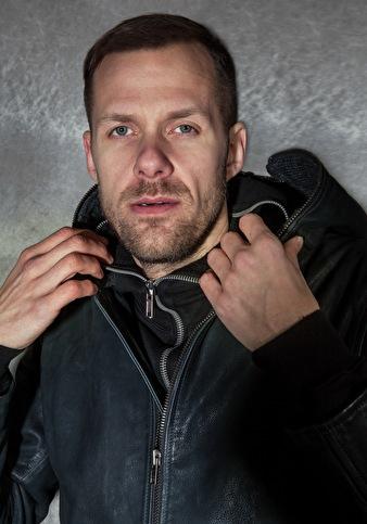 Adam Beyer (foto)