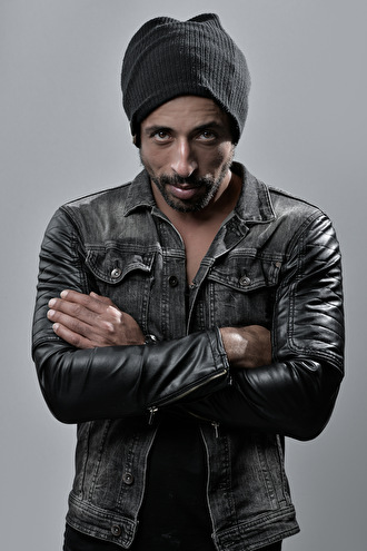 D-Rashid (foto)