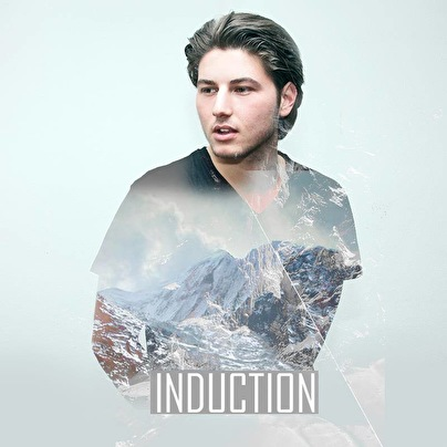 Induction (foto)