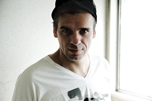 Xavier Morel (foto)