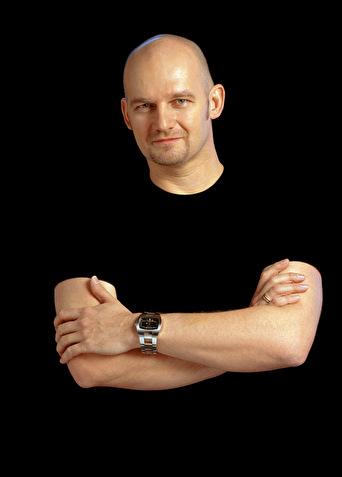 Ben Liebrand (foto)