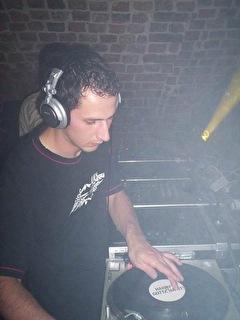 Pablo Rouve (foto)