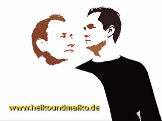 Heiko & Maiko (foto)