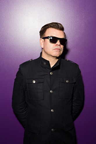 Paul Oakenfold (foto)