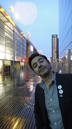 Laurent Garnier (foto)