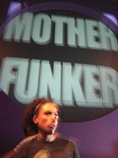 Motherfunker (foto)