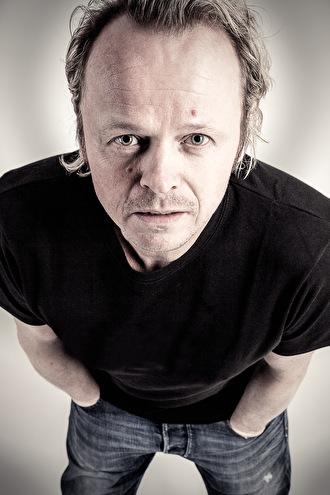 Woody van Eyden (foto)