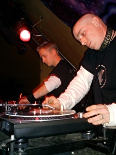 4-Stylezz Dj Team (foto)