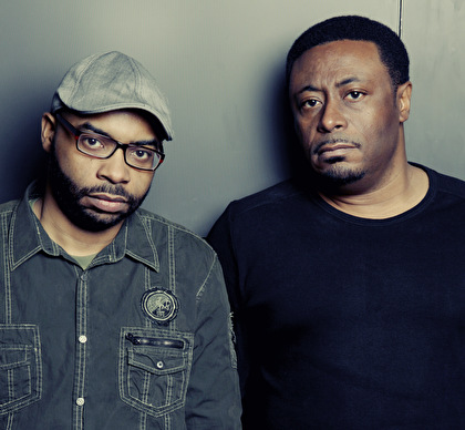 Octave One (foto)