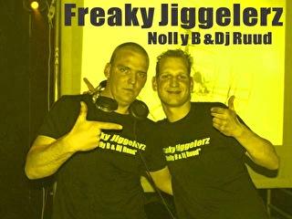 Freaky Jiggelerz (foto)