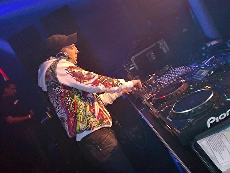 DJ-Fly (foto)