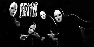 Space Pirates (foto)