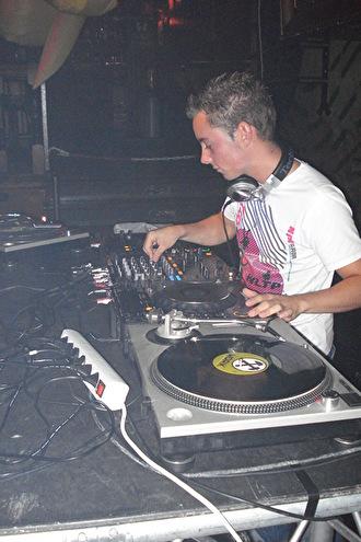 Jimmy Deluxe (foto)
