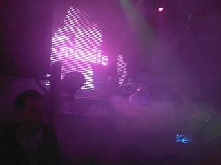 Missile (foto)