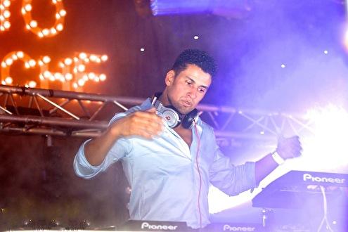 Tony da Groove (foto)