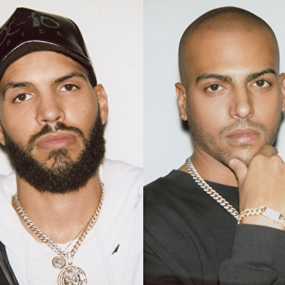 foto The Martinez Brothers