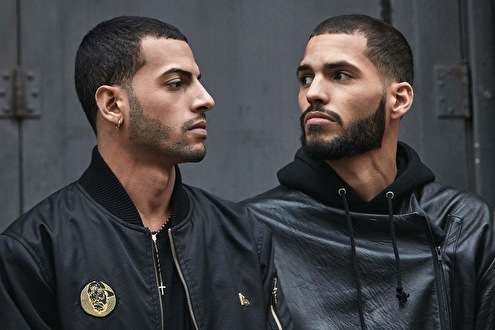 The Martinez Brothers (foto)