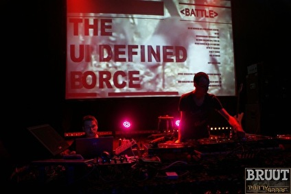 The Undefined Force (foto)