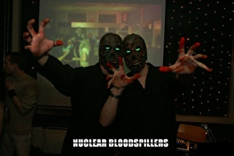 Nuclear Bloodspillers (foto)