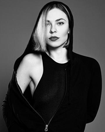 foto Nina Kraviz