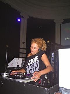 Asafo a DJ (foto)