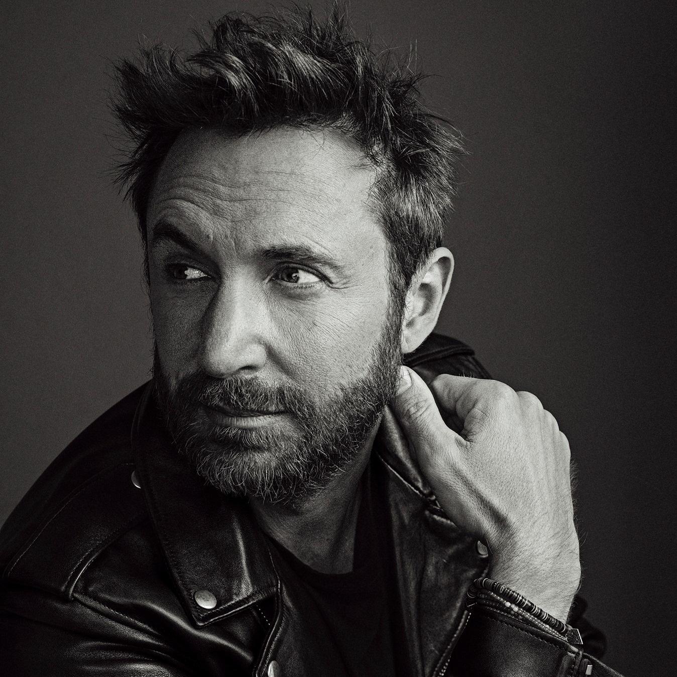 David Guetta · DJ, producer · DJ David Guetta