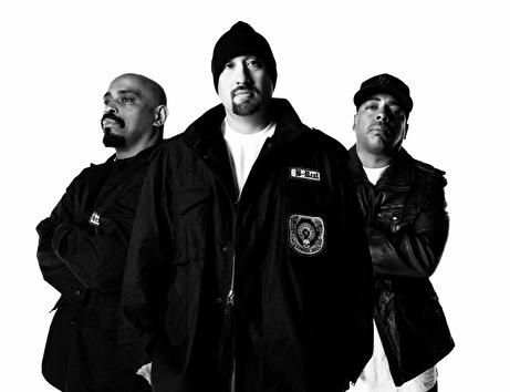 foto Cypress Hill