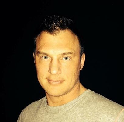 Stephen J. Kroos (foto)