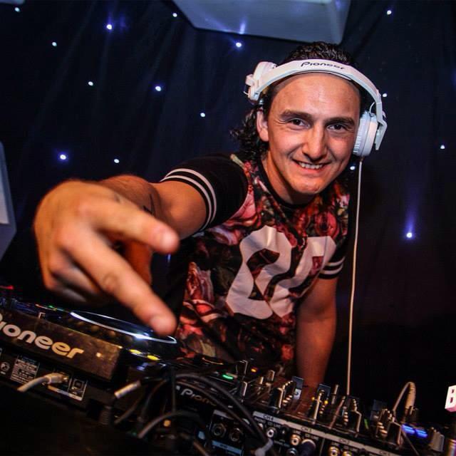 Funky J - DJ