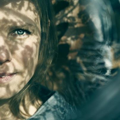 Djoanna · Joanna Herrmann · DJ · DJ Djoanna