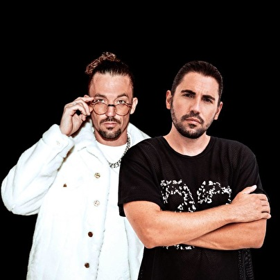 foto Dimitri Vegas & Like Mike